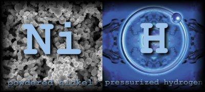 nickel-hydrogen