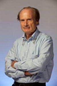 Andrea Rossi, E-CAT inventor